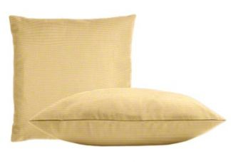 Sunbrella Wheat Pillow Set