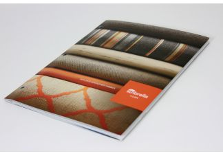 2014-2015 Sunbrella Fabric Sample Book