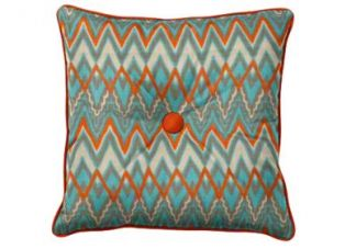 Throwback Thursday - 21% Off Retro Button Pillow