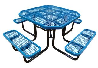Shop Shop Commercial Picnic Tables