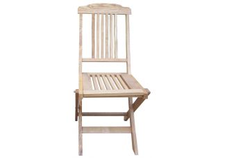 Wooden Folding Event Chairs
