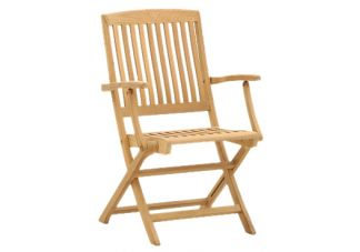 teak chair, teak folding chair, comfort folding chair, teak arm chair