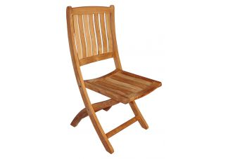 Teak Providence Chair without arms