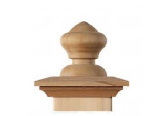Shop Wooden Finials