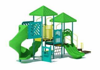 Green House Play-Set