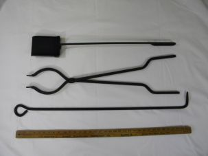 Amish Fire Tools