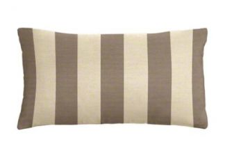 Custom lumbar pillow