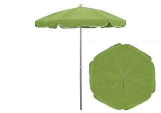 6.5 ft. Sunbrella Gingko Patio Umbrella