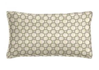 designer lumbar pillow