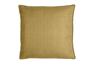 Sunbrella Palatine Straw Pillow