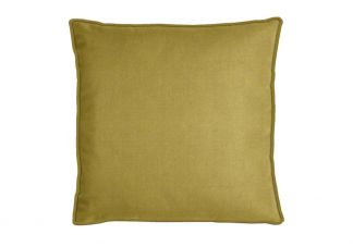 Robert Allen Glam Sheen Citrine Pillow