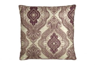 Highland Taylor Morra Wisteria Pillow