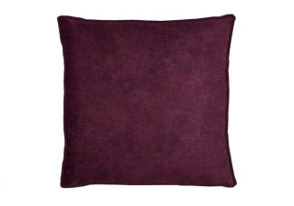 Highland Taylor Velvet Plum Pillow