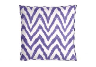 Premier Prints Diva Thistle/Slub Pillow