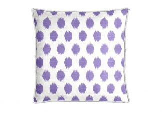 Premier Prints Jojo Thistle/Slub Pillow