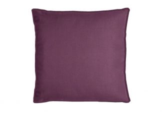 Sunbrella Iris Pillow