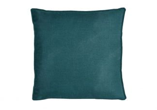 Highland Taylor Jeweled Turquoise Pillow