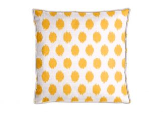 Premier Prints JoJo Corn Yellow Pillow
