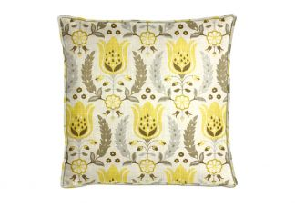 Robert Allen Ornate Frame Zest Pillow