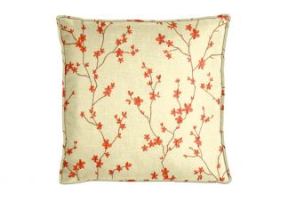 Highland Taylor Asia Spice Pillow