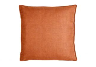 Highland Taylor Sea Dew Orange Pillow