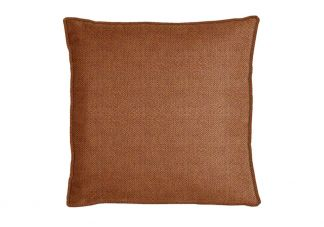 Robert Allen Nobletex RR KB Russet Pillow