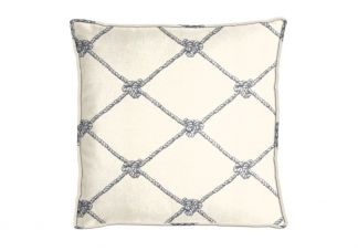 Al Fresco Crabbin Royalty Pillow