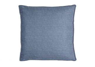 Al Fresco Rio Chambray Pillow