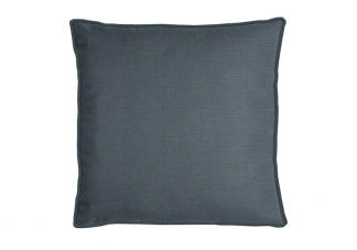 Highland Taylor Boulevard Denim Pillow