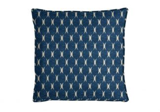 Robert Allen Plush Form BK Calypso Pillow
