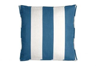 Sunbrella Cabana Regatta Pillow