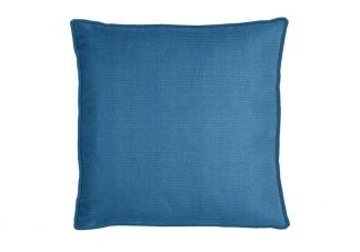 Sunbrella Canvas Regatta Pillow