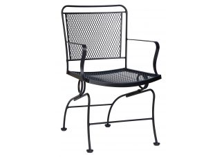 Constantine Coil Spring Chair