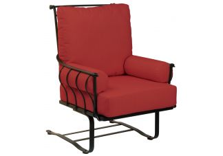 Maddox Spring Lounge Chair
