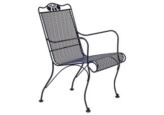 Briarwood High Back Lounge Chair