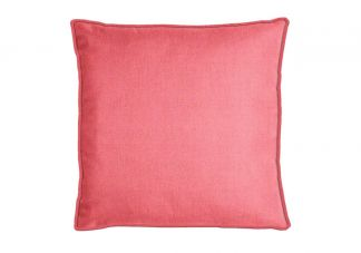 Al Fresco Denim Berry Pillow