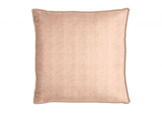 Highland Taylor Silk Dupioni Rose Pillow