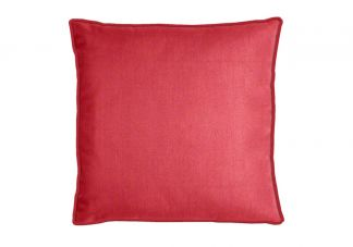 Sunbrella Canvas Blush Pillow