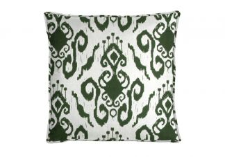 PARA Tempotest Club Ikat Moss Pillow