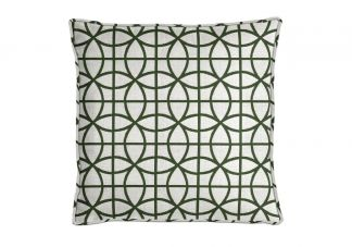 PARA Tempotest Club Interlock Moss Pillow