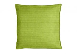 PARA Tempotest Michelangelo Apple Green Pillow