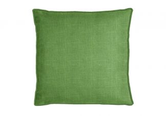Robert Allen Linen Slub Malachite Pillow