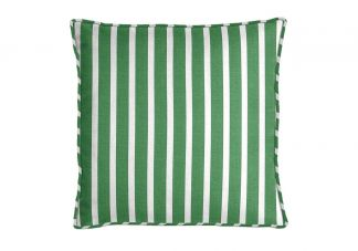 Sunbrella Shore Emerald Pillow