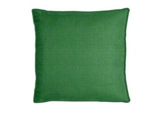 Sunbrella Shift Spotlight Emerald Pillow