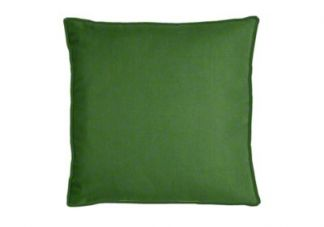 Outdura Canvas Clover Pillow