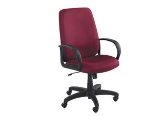 Poise Executive High Back Office Chair