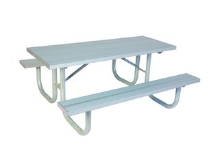 Shop Metal Picnic Tables
