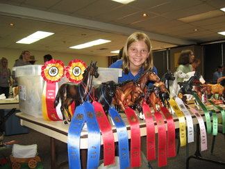 Alabama Horse Shows, Breyer Model Horse Shows,  Alabama, model horse shows
