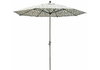 9 ft. Aluminum Market Umbrella