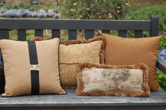 equestrian pillows, horse pillows, fine pillows, heirloom pillows, equestrian decor
